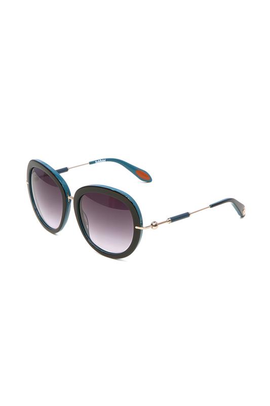 Солнцезащитные очки женские Baldinini BLD 1715 101 черные