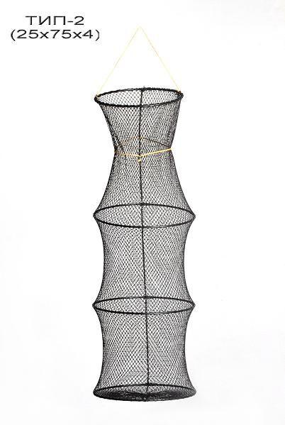 Садок рыболовный, тип 2