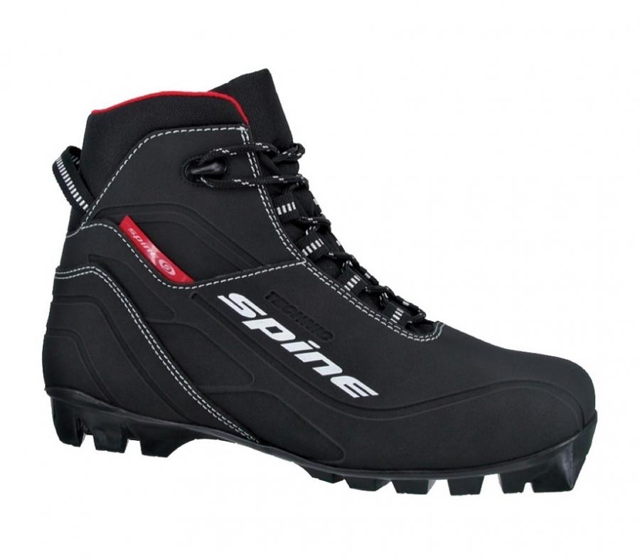 Ботинки для беговых лыж Spine Technic 95