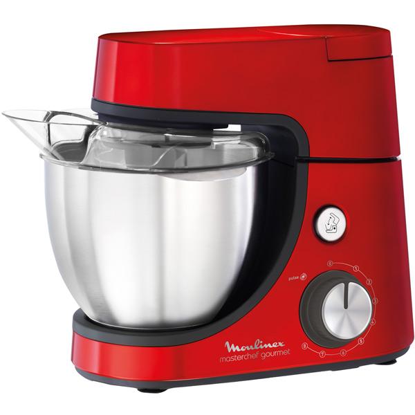Кухонная машина Moulinex QA530G10