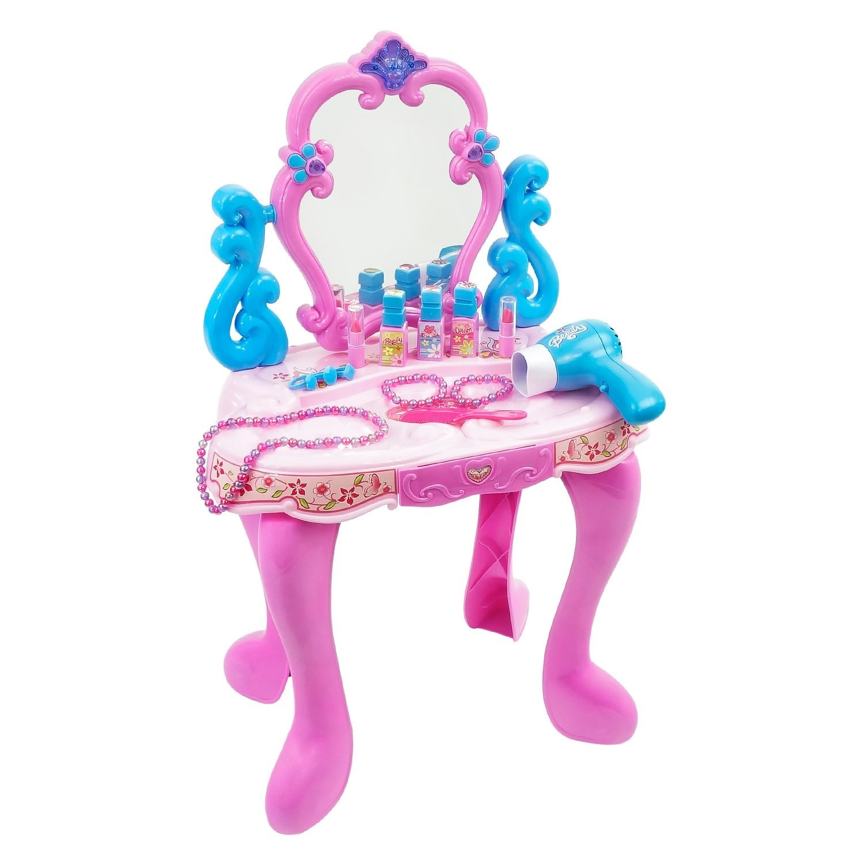 Туалетный столик для девочки Beauty 2491