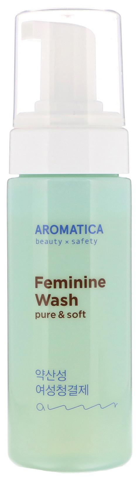 Средство для интимной гигиены Aromatica Pure