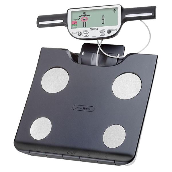 Весы напольные Tanita BC 613S
