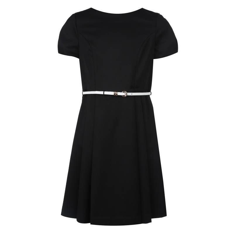Купить Платье Choupette, цв. черный, 158 р-р, Детские платья и сарафаны