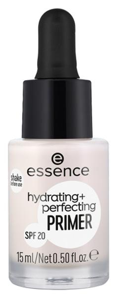 Основа для макияжа Essence Hydrating + Perfecting Primer