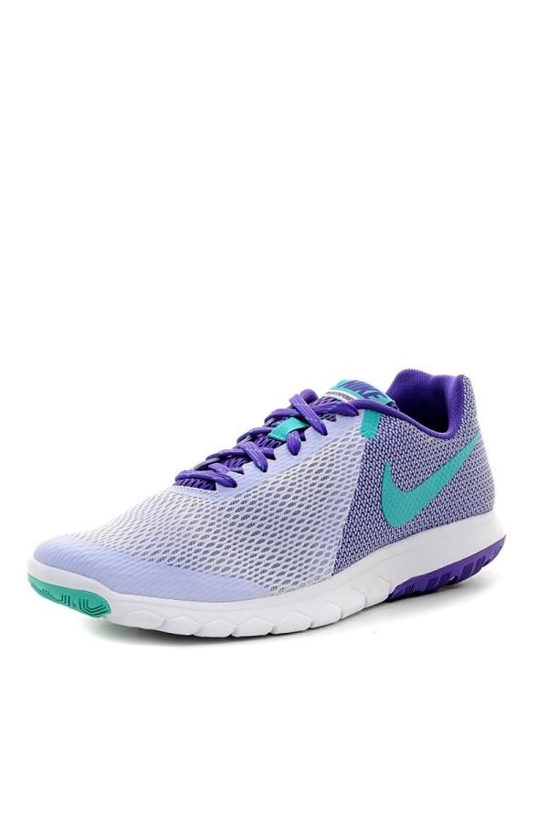 Кроссовки женские Nike 844729 500 белые
