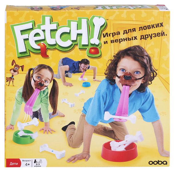 Ooba NPD1909 Игра комнатная Fetch фото