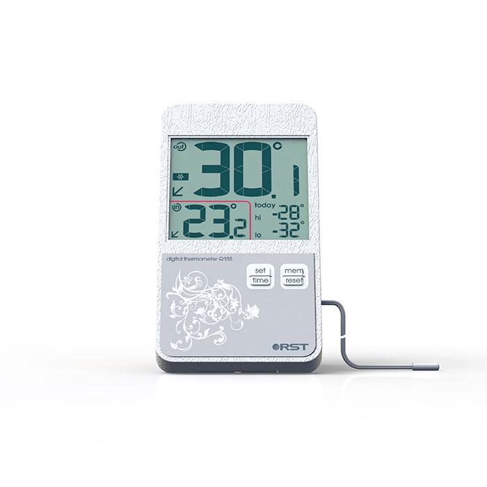 Электронный термометр RST Q155