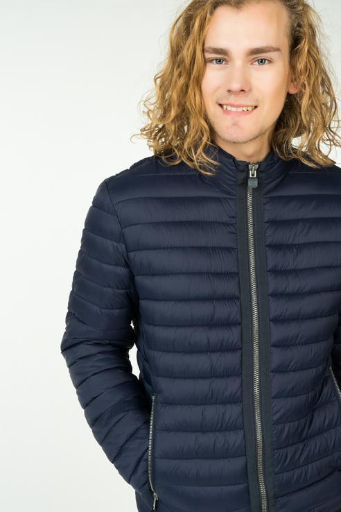 Куртка мужская Marc O'Polo 114270112/895 синий S