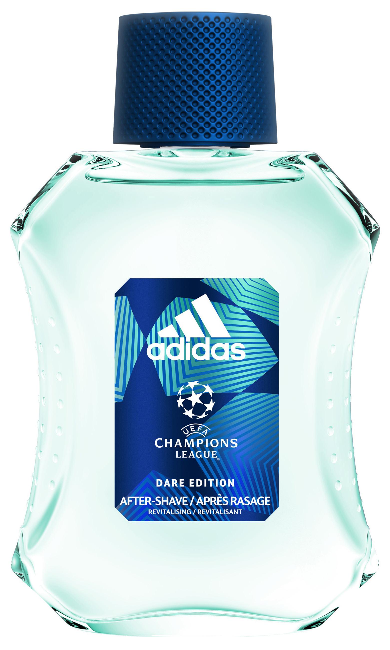 Лосьон после бритья Adidas Champions League Dare Edition After-Shave