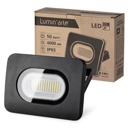 Прожектор LED LFL-50/05 50W 5500K IP65 Wolta 45709