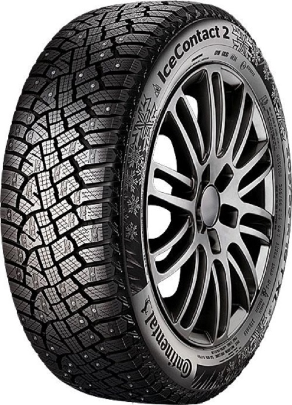 CONTINENTAL ICECONTACT 2 FR SUV KD XL