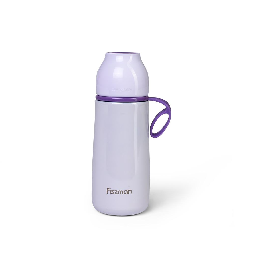 Термос Fissman 9780 Фиолетовый