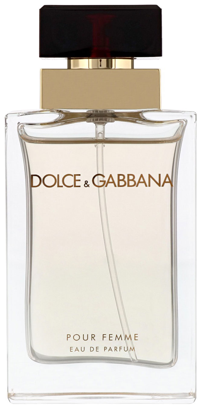 Парфюмерная вода Dolce #and# Gabbana Pour Femme 2012 25 мл