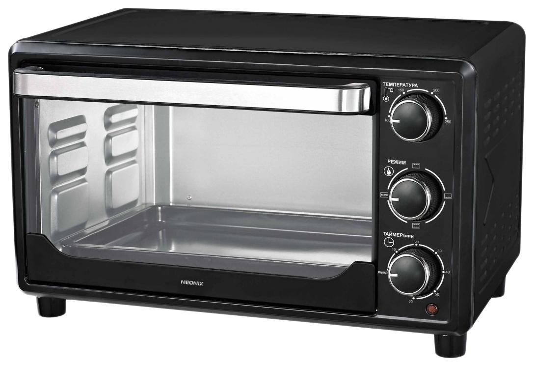 Мини печь Neonix TR 250 цвет Черный