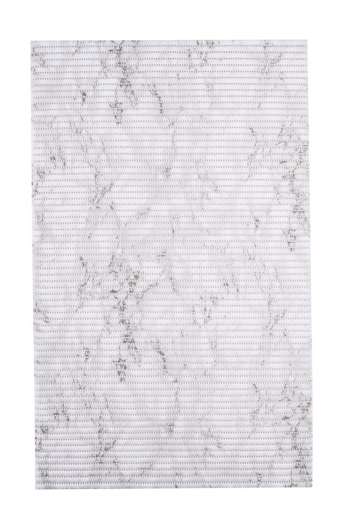 Коврик из вспененного ПВХ Marble цветной 50*80