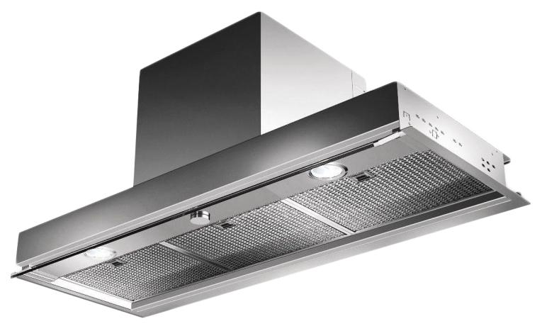 Вытяжка встраиваемая FABER Standard In-Nova Comfort X A90 F Silver