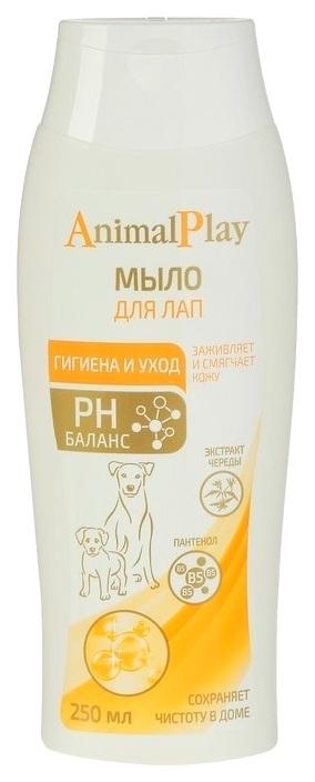 Мыло для лап Animal Play Гигиена