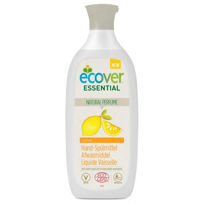 Жидкость для мытья посуды Ecover essential