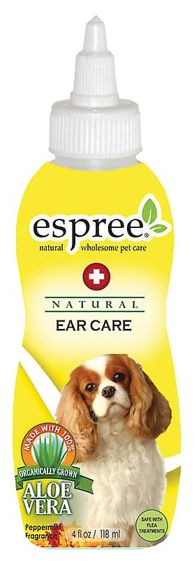 Лосьон для очищения ушей собак Espree Ear Care 118 мл.