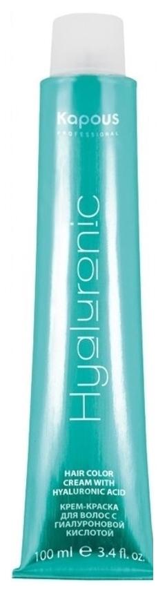 Краска для волос Kapous Professional Hyaluronic Acid 913 Осветляющий бежевый 100 мл