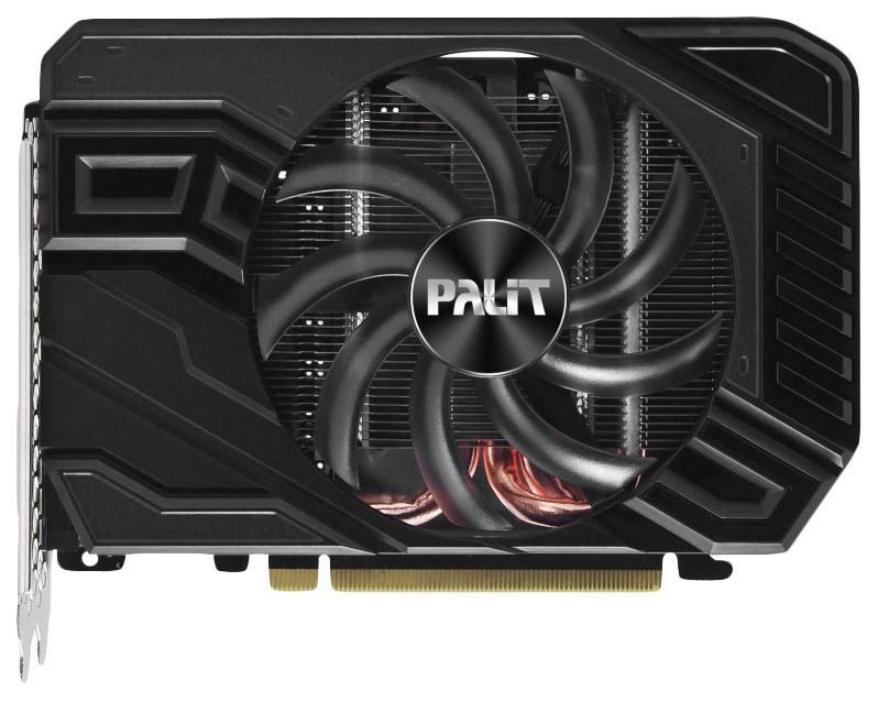PALIT PA-GTX1660TI STORMX 6G