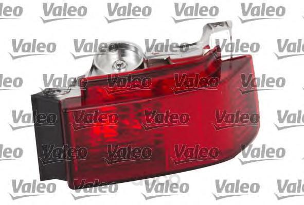 Фара передняя Valeo 088506