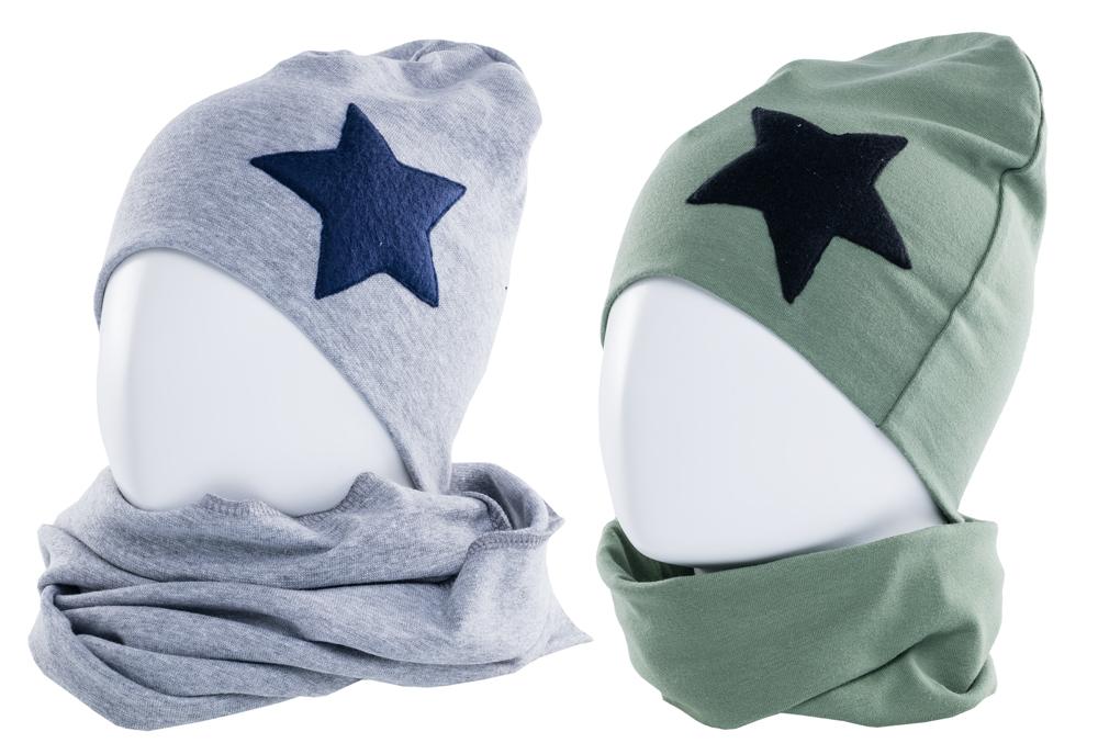 Купить Шапка Котофей 07711069-40 для мальчиков р.52, Детские шапки и шарфы