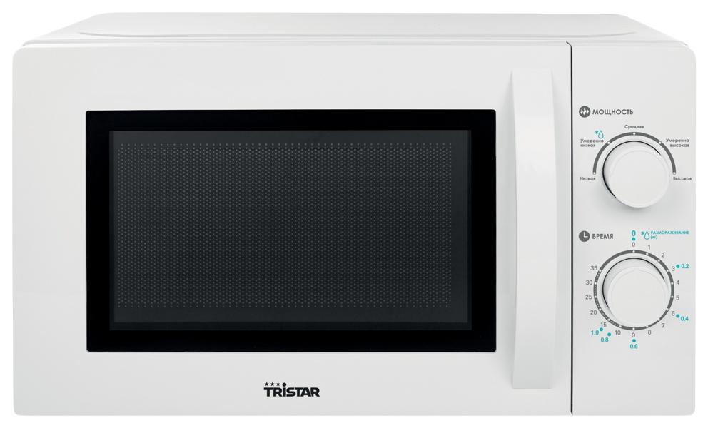 Микроволновая печь соло Tristar MW 3401 white