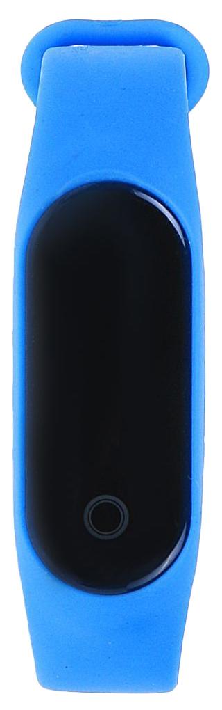 Смарт браслет Qumann QSB-08s Blue