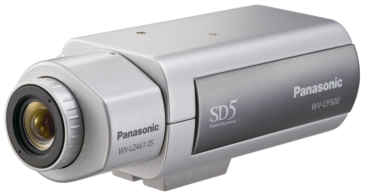 IP камера Panasonic WV CP500/G