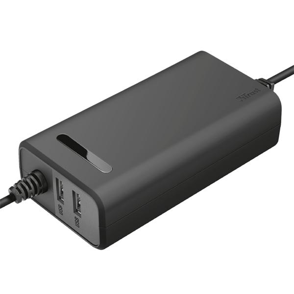 Сетевой адаптер для ноутбуков Trust 20877
