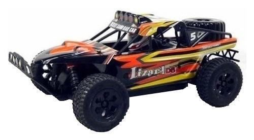 Купить Радиоуправляемая машинка багги HSP EP Off-Road Desert Buggy 4WD 1:18, Радиоуправляемые машинки