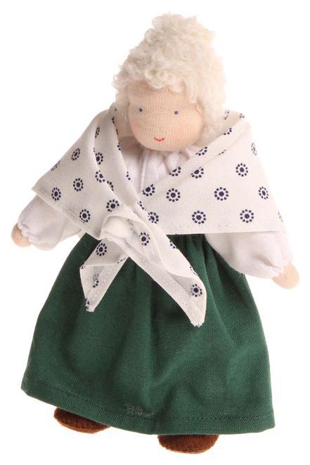Купить Кукла-бабушка Grimm's 20100, Grimms, Куклы
