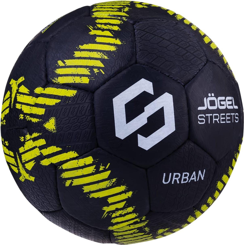 Мяч футбольный Jogel JS 1110 Urban №5