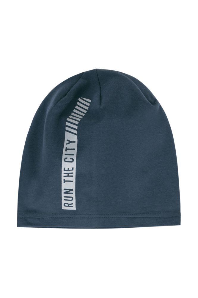 Купить Шапка для мальчиков COCCODRILLO р.52, Детские шапки