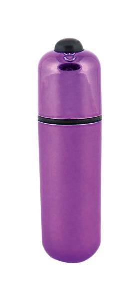 Вибропуля Orion sweet little thing фиолетовый 7 см