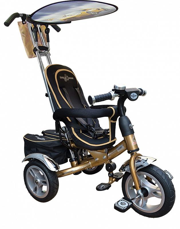 Велосипед детский Lexus Trike Vip MS-0561 сахара