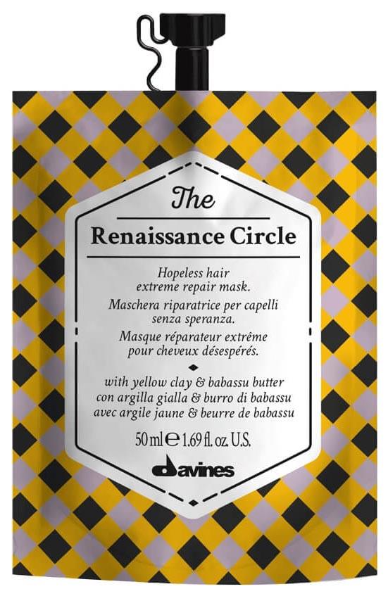 Маска для волос Davines The Renaissance Circle 50 мл