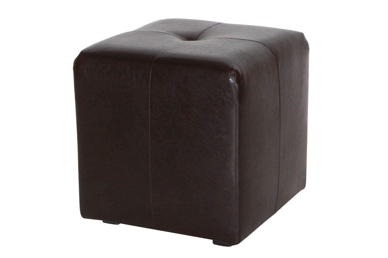 Пуф Hoff XF Темно коричневый
