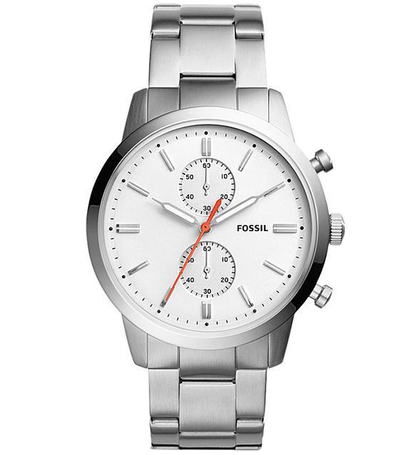 Наручные часы кварцевые мужские Fossil FS 5346