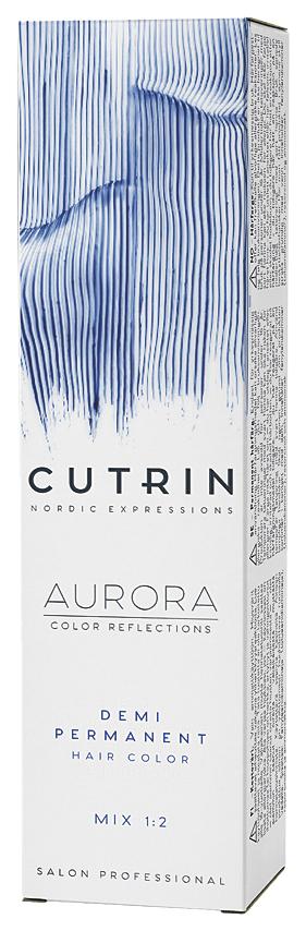 Краска для волос Cutrin Aurora Demi