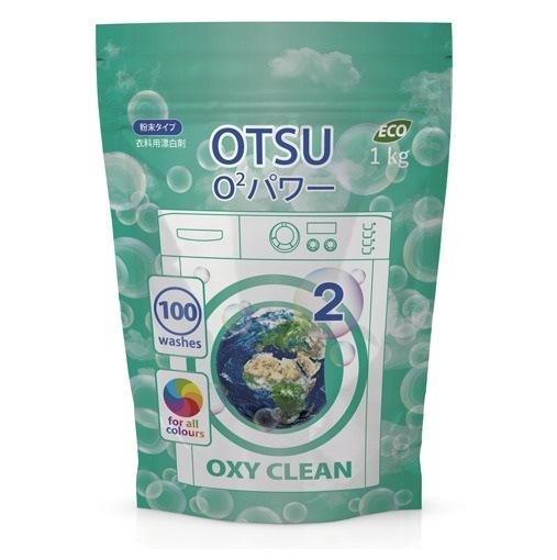 Отбеливатель Otsu О2 1 кг