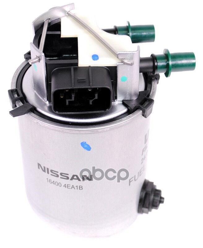 Фильтр Топливный NISSAN 164004EA1B