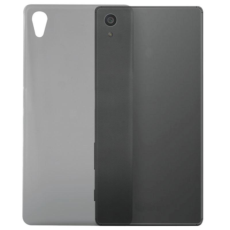 Чехол Puro для Sony Xperia Z4 Compact Black