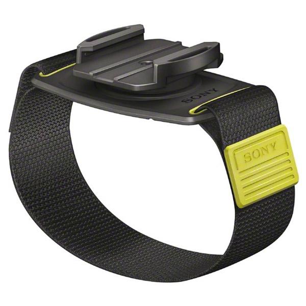 Крепление для экшн-камеры Sony на запястье с держателем AKA-WM1 Ремешок на запястье с держателем AKA-WM1