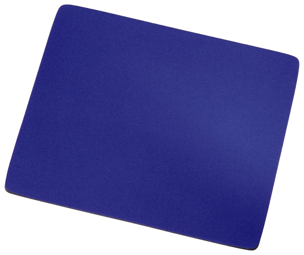 Коврик для мыши синий HAMA H-54768