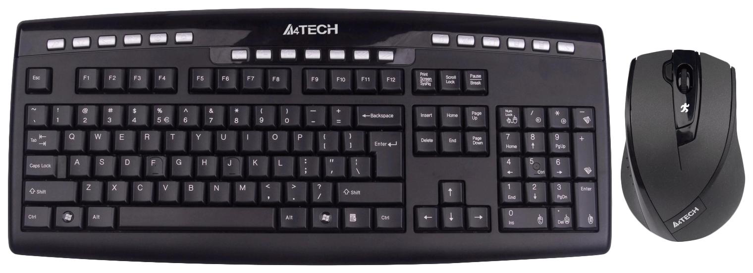 A4TECH 9200F