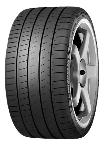 Шины Michelin Pilot Super Sport 245/35 ZR21 96Y XL ZP (500689) фото