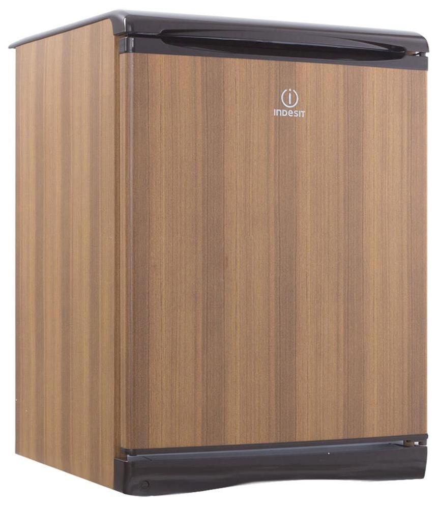 Холодильник Indesit TT 85 T Brown фото